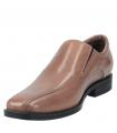 Zapato - Guante - Downtown - Camel - 0034371