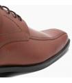 Zapato - Guante - Firenze - Brandy - 0031043