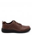 Zapato - Guante - Portland - Chocolate - 0034864