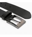 Cinturon - PROMOCIONAL ACCESORIO HOMBRE - SF - Negro - ci1266