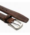 Cinturon - Guante - SF - Chocolate - ci1247