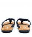 Sandalia abierta - Guante Pulso - Cadiz - Azul - 0034738