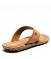 Sandalia abierta - Guante Pulso - Cadiz - Camel - 0034672
