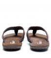 Sandalia abierta - Guante Pulso - Cadiz - Tostado - 0034328
