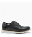 Zapato - Guante - Cambridge - Grafito - 0034209