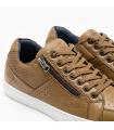 Zapato - Guante Pulso - Garda - Tostado - 0034424