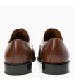 Zapato - Guante 1928 - Suela - Brandy - 0032001