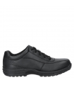 Zapato - ESCOLAR - Dortmund - Negro - 0034092