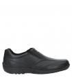 Zapato - ESCOLAR - Vancouver - Negro - 0034095