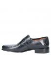 Zapato - Guante 1928 - Suela - Negro - 0032133
