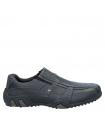 Zapato - ESCOLAR - Kent - Negro - 0032099