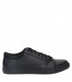 Zapato - ESCOLAR - Villareal - Negro - 0034089