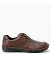 Zapato - Guante - Concord - Brandy - 0034270