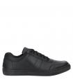 Zapato - ESCOLAR - Villareal - Negro - 0034463