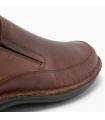Zapato - Guante - Concord - Brandy - 0034271