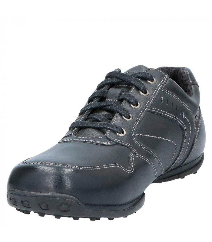 ZAPATOS GUANTE DYER NEGRO 0034140