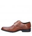 Zapato - Guante - Cleveland - Brandy - 0033004