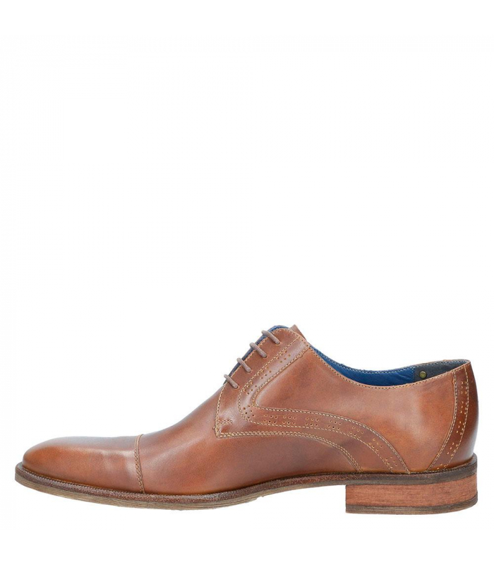 ZAPATOS GUANTE DOWNTOWN BRANDY 0034580