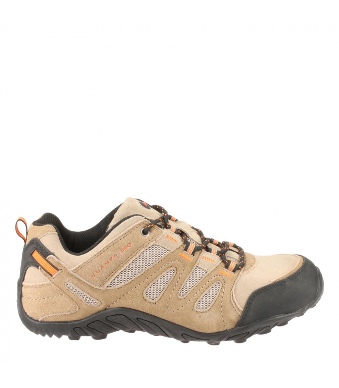 ZAPATOS GUANTE OLYMPIA CHOCOLATE 0034543