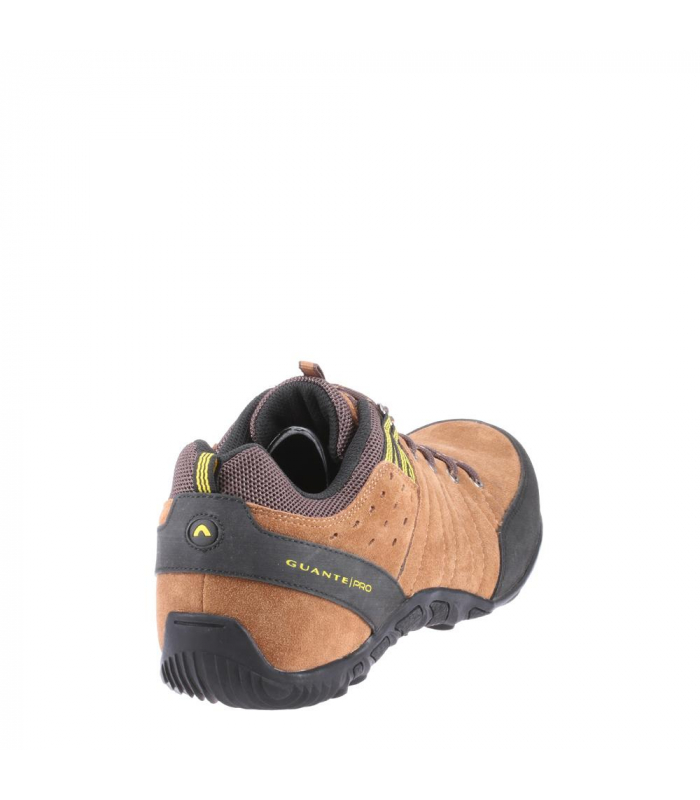 ZAPATOS GUANTE TENNESSEE NEGRO 0034406