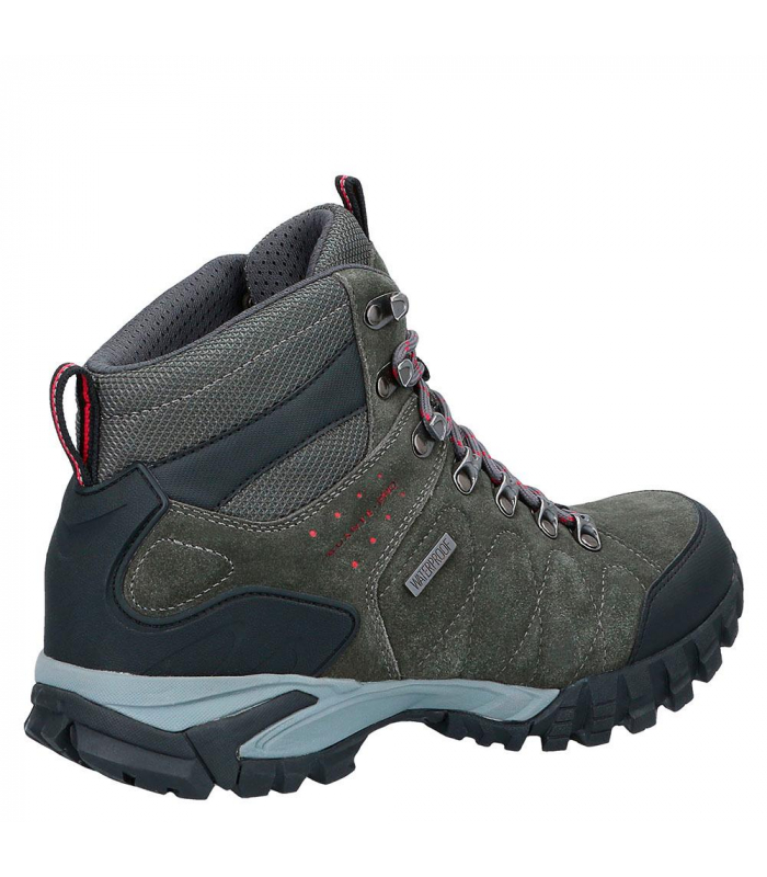 BOTINES GUANTE DELAWARE CAMELL 0034489