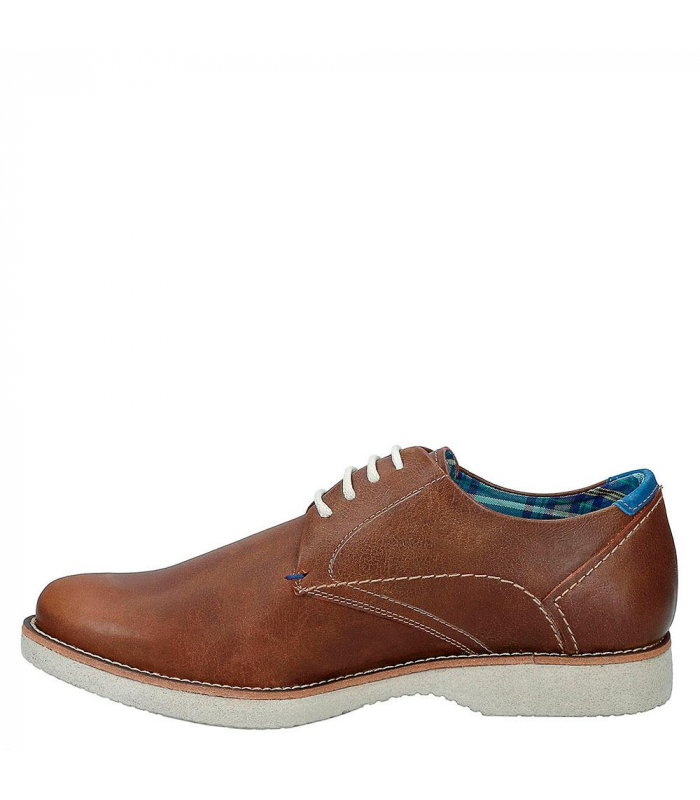 MOCASINES GUANTE SAINT TROPEZ CHOCOLATE 0034010