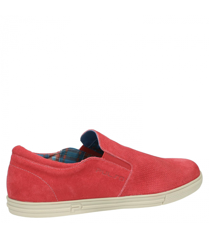 ZAPATOS GUANTE TENNESSEE CAMELL 0034405